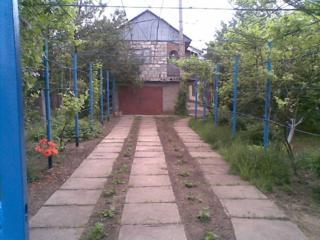 Продаётся дом в Слободзее
