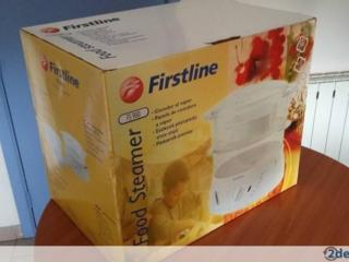 Пароварка Firstline FS 900 новая.