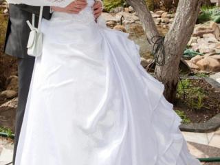 Продам свадебный наряд