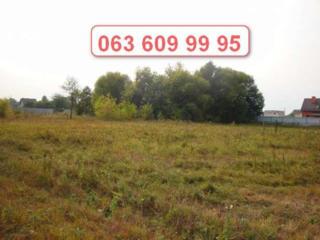 Продажа участка 10 сотки в селе Гнедин (Гнедын, Гнідин).