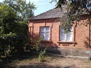 Продается дом под Тирасполем(с. Ближний Хутор), торг уместен.