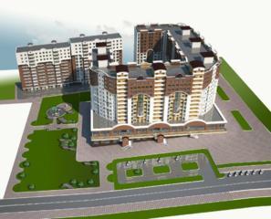 VALEA MORILOR complex-apartament+boxa-auto+subsol.
