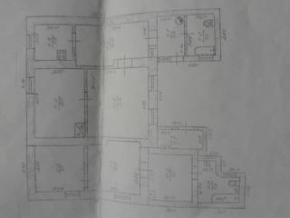 Продам дом на 2 входа с полной автономией каждая часть - все удобства