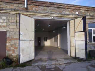 Сдаются складские и производственные помещения