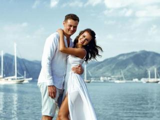 Свадьба в 12-дневном Средиземноморском круизе всего за 350 - 380 $!
