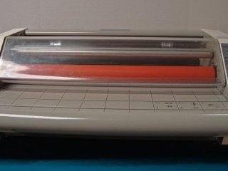 Рулонные ламинаторы GBC 4250 и GBC EAGLE 65.