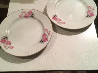 Посуда фарфоровая японская
