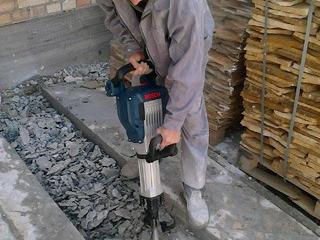 Аренда. Отбойные молотки перфораторы бетоновырубка резка бетона стен!!