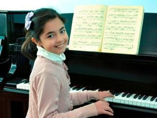 Уроки фортепиано, аккордеон (на дому)