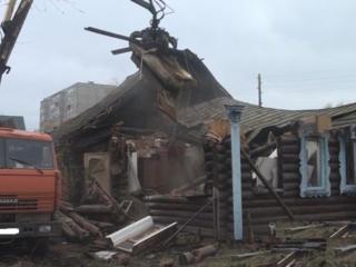 Бельцы снос демонтаж домов строений Очистка участков вывоз строймусорa