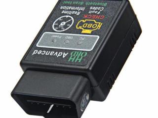 Диагностический сканер ELM 327 OBD2