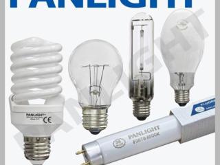Энергосберегающие лампы, люминесцентные лампы, Panlight, инфракрасные