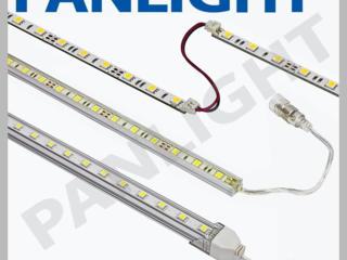 Bagheta cu LED, module LED, iluminarea cu LED IN Moldova, Banda LED