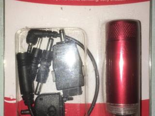 Дорожное зарядное устройство для мобилки