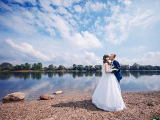Свадебный и семейный фотограф!