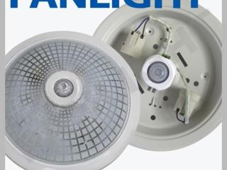 Светильник с датчиком движения, светодиодные светильники с датчиком