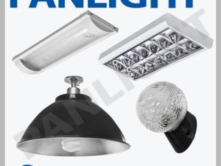 ЛЮМИНЕСЦЕНТНЫЕ СВЕТИЛЬНИКИ, накладные светильники, светильники LED