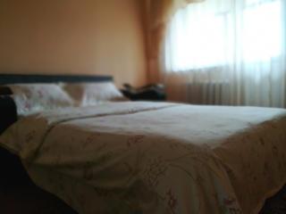 Бельцы. Квартира посуточно 350 л. Wifi, кровать широкая