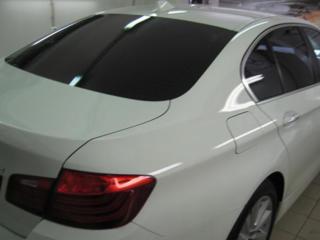Тонировка передних и задних стекол автомобиля в Кишиневе