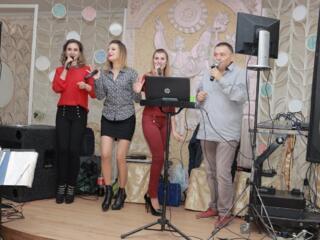 """Шоу группа """"Караван"""". Танцуй и пой вместе с нами.!!!"""