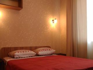 Сдаю посуточно, почасово 1 и 2-комнатную квартиру в центре Кишинёва...