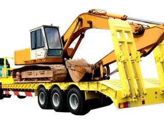 Трал для перевозки не габаритных грузов д 13х ш 3х в 0,8м 25 тн.