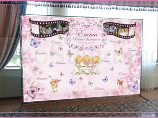 Foto stand, fotopanou, panou foto, fotostand pentru nunta, cumatrie