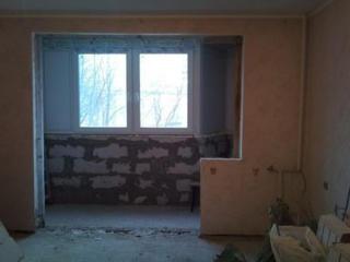 Бельцы перепланировка соединение балкона с комнатой алмазное сверление