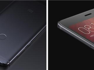 Xiaomi Redmi Note 4 4GB 64GB; Xiaomi Mi A1 4GB 64GB