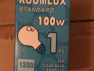 Фирма продает срочно недорого лампочки в ассортименте от ТМ. Roomlux