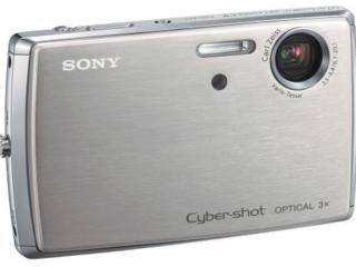 Sony Cyber-shot DSC-T3..