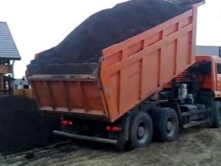 Бельцы! доставка чернозема! глины вывоз хлама мусора очистка участков!