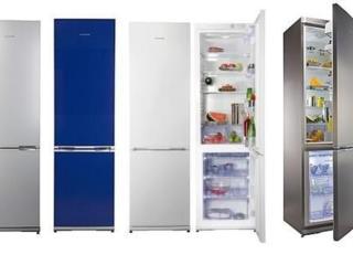 "Холодильники ""SNAIGE"", ""SanGiorgio"". www.termo-gaz.com"