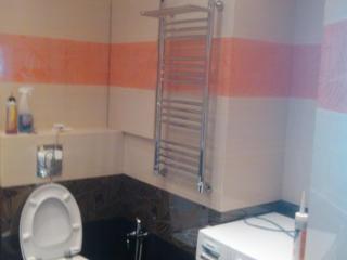 Ремонт ванной комнаты-ремонт квартиры-плиточник