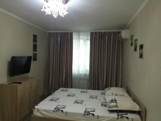 1-2-комнатные квартиры посуточно, понедельно, почасово,