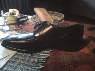Продам туфли мужские, Италия, новые.