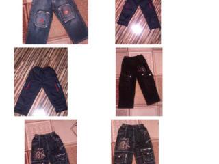 Продам джинсы, вельветовые брючки