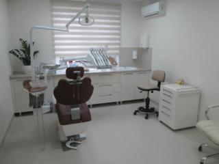 Сдается в аренду стоматологический кабинет, Буюкань, ул. Деляну 24