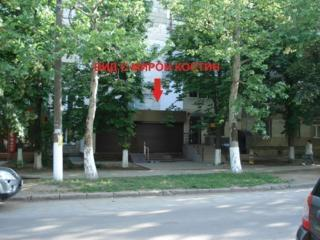 Se dă în chirie SPAȚIU COMERCIAL pe str. Miron Costin 10 (Rîșcanovca)