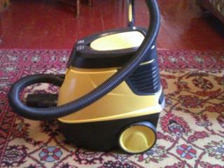 Идеальное решение для аллергиков астматиков и маленьких детей Karcher