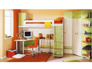 Детская мебель на заказ от производителя! индивидуальный под.