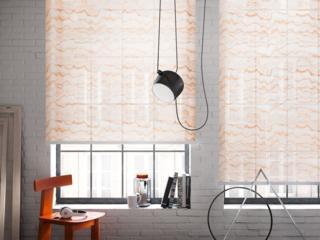 Рулонные шторы с элегантным дизайном!