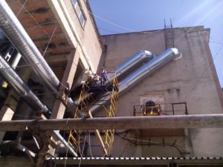 Кондиционеры котлы отопление вентиляция - для дома и производства
