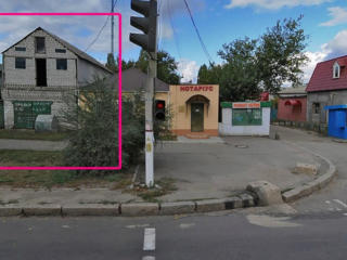 Бизнес, магазин, офис, склад, гараж (центр Варваровки, г. Николаев)