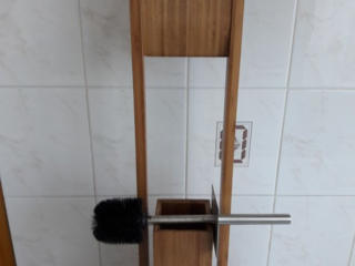 Ёршик для санитарного блока