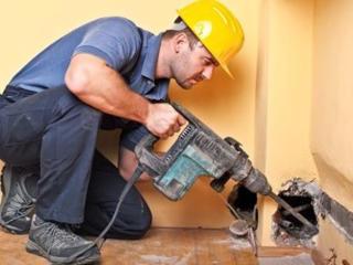 Бельцы Подготовка к ремонту Демонтажные работы бетоновырубка сверление