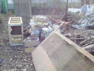 Вывоз старой мебели, хлама в Донецке