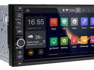 "Автомагнитолы ""Magna""-USB, SD, DVD, DVX, GPS, BLUETOOTH, TV. Оптом 20%"