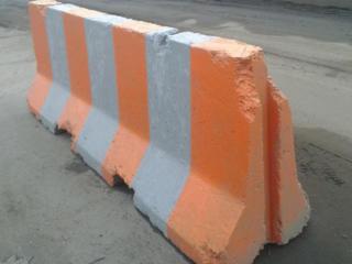 Противовесы на башенный кран, блоки заградительные продам