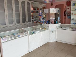 Срочно продается Аптека 44.500 у.е